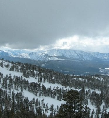 truckee ski rental