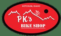 PKs bike shop sun valley