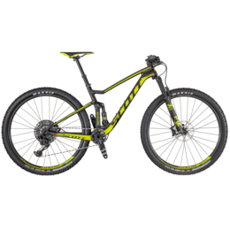 Full Suspension Mountain Bike Rental Moab