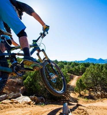 Cortez bike rental
