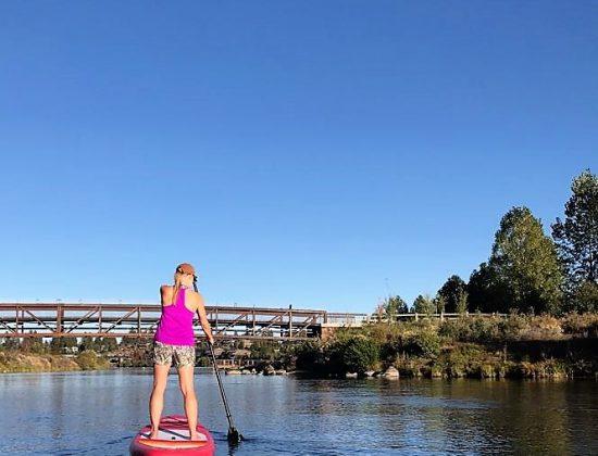 Bend Kayak School