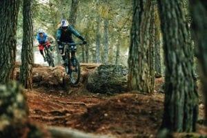 Mountain bike rental Pagosa Springs