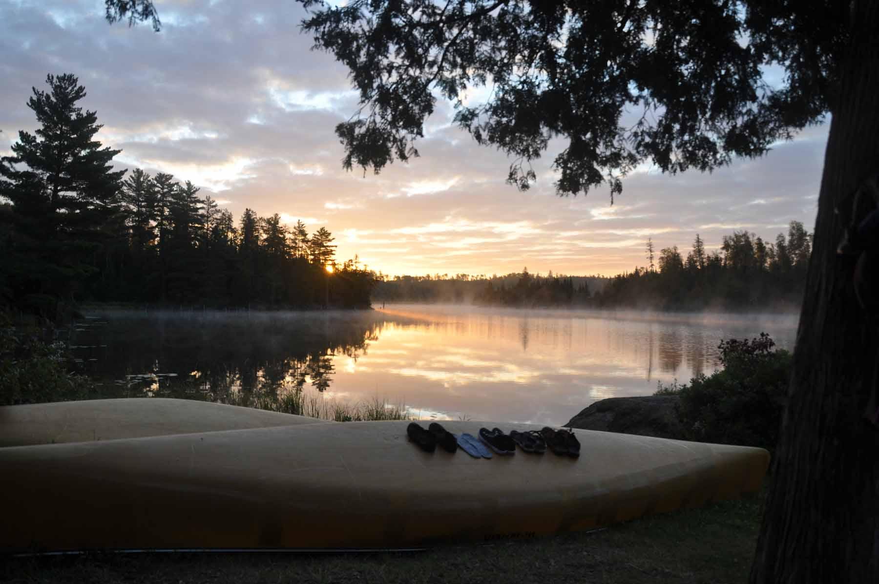 Boundary Waters Canoe Rental Ely, MN