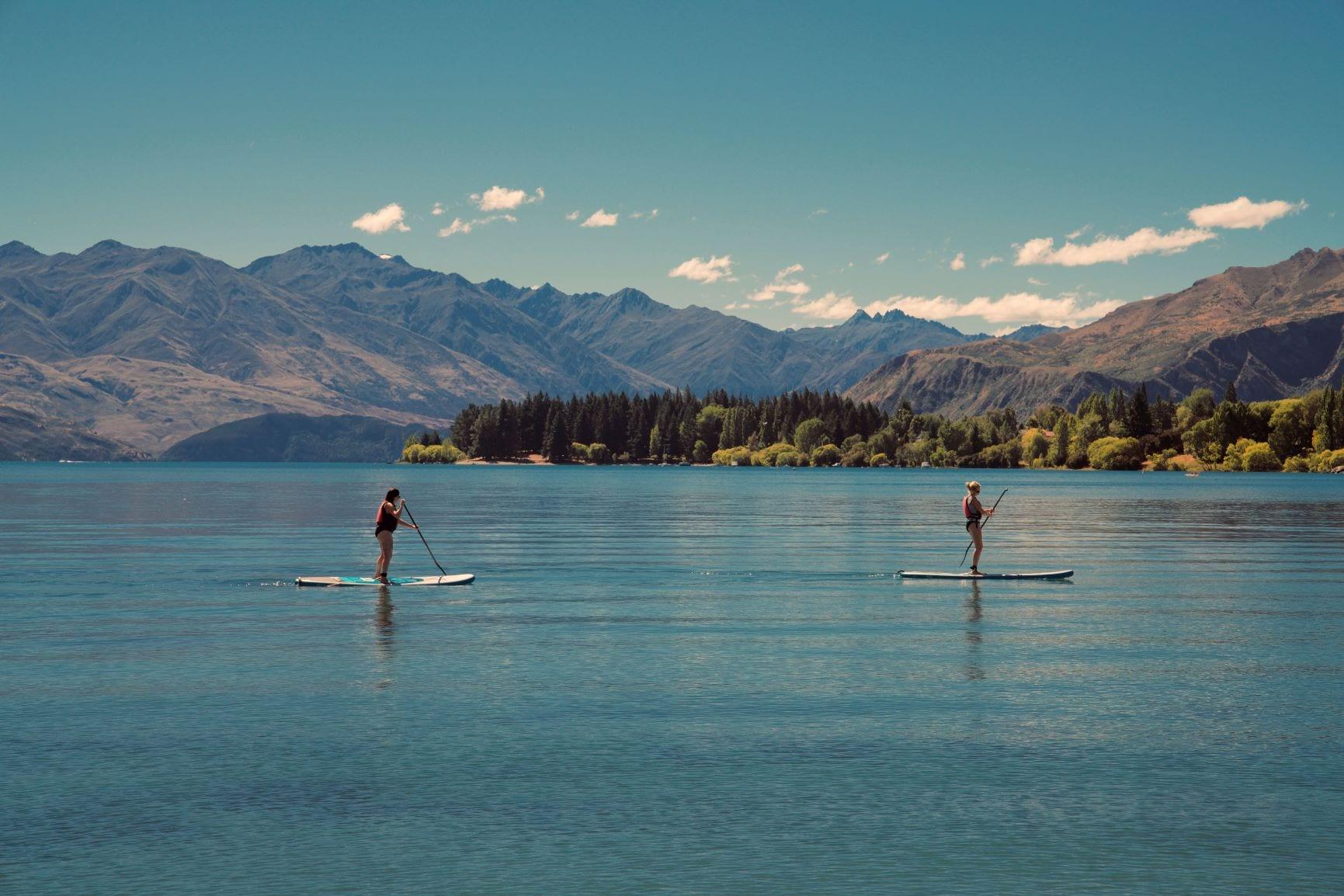 Paddleboard SUP Rental Pagosa Springs