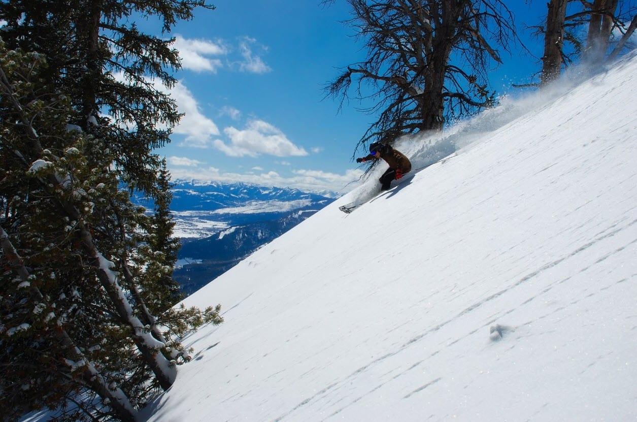 rent skis flagstaff