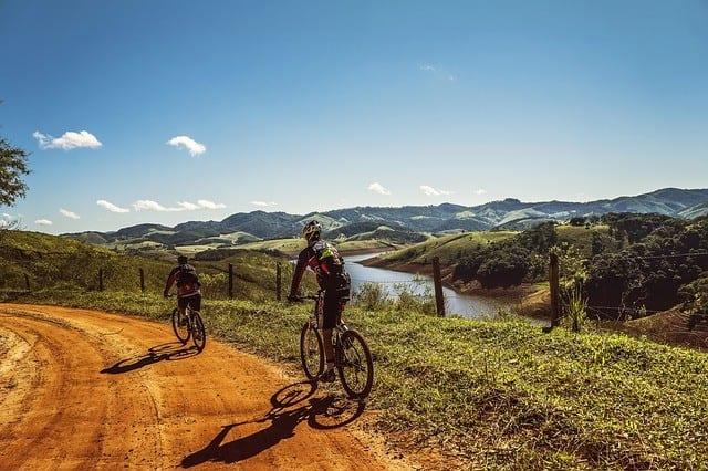 oregon biking