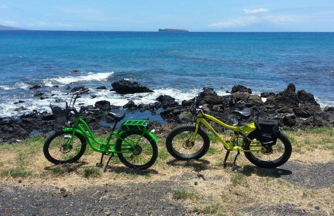 hawaii bike rental