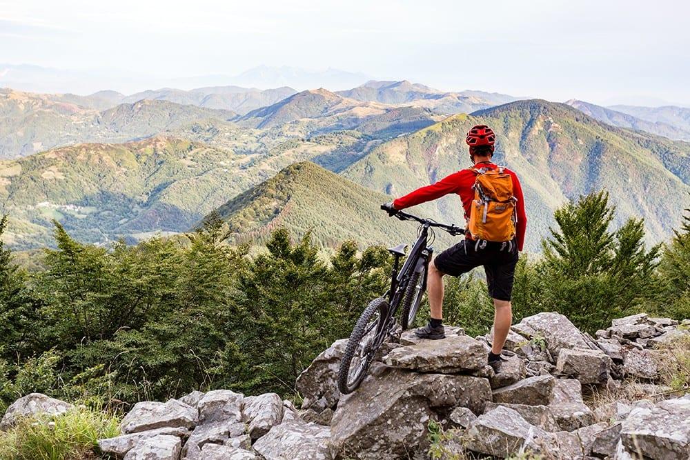 Aspen Bikes
