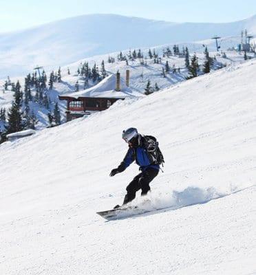 ski and snowboard rental oregon