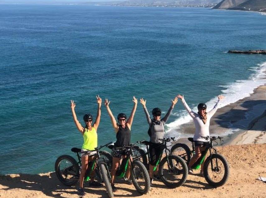 Teresa's Bike & Hike Tours