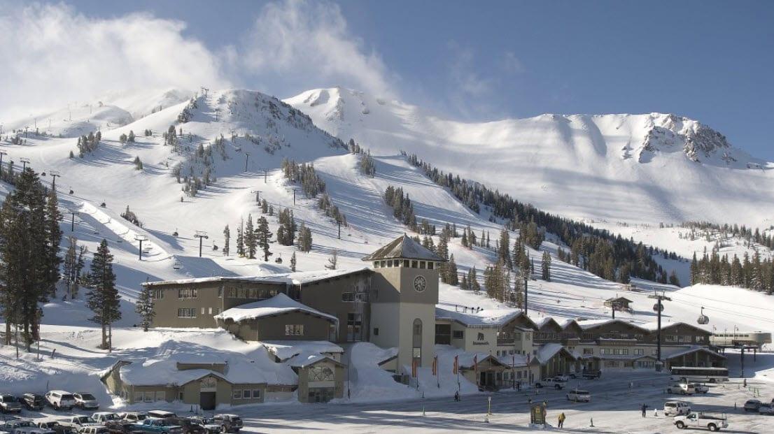 mammoth ski rental delivery