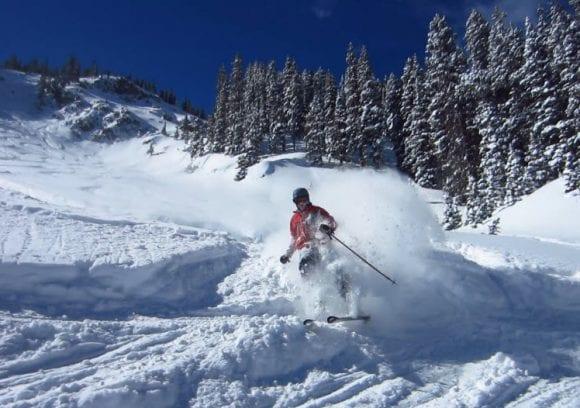Black Tie Ski Delivery Aspen