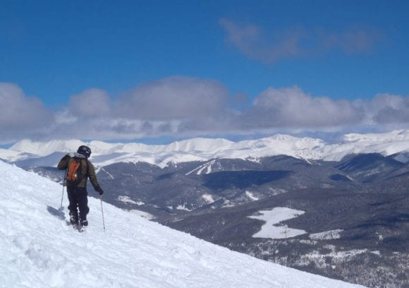 Black Tie Ski Delivery Breckenridge