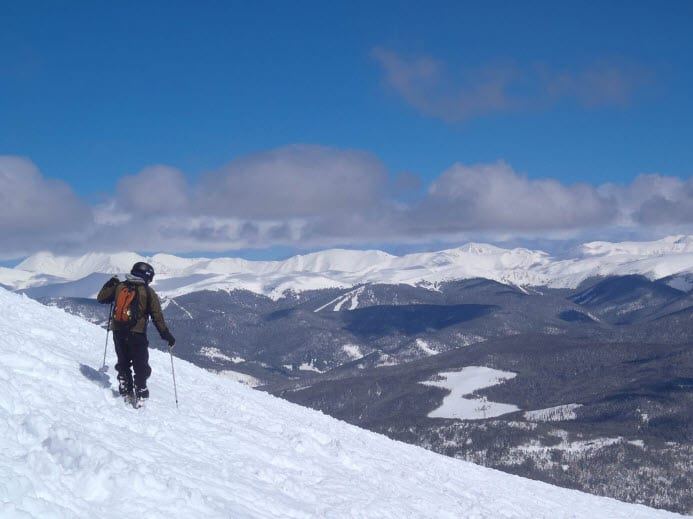 breckenridge ski rental