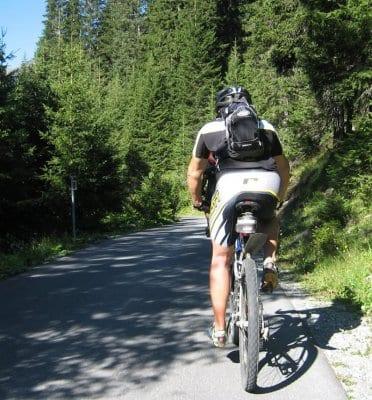 harrison idaho bike rental