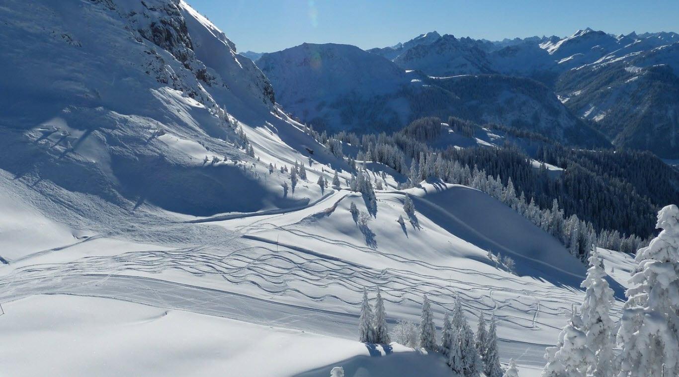 Black Tie Ski Delivery Copper Mtn
