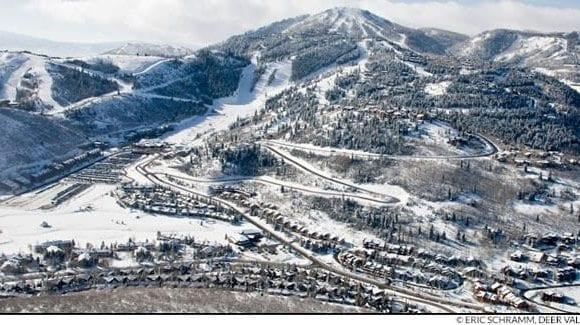 Black Tie Ski Delivery Deer Valley