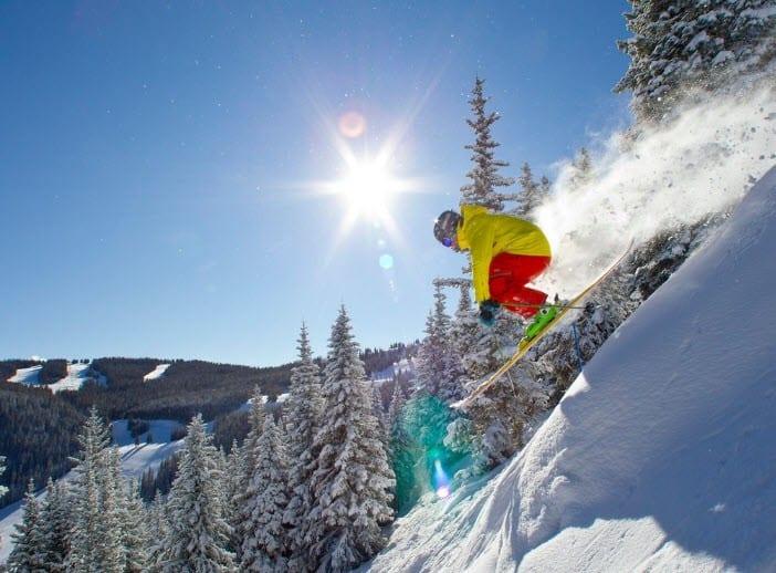 heavenly ski rental