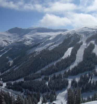 loveland ski rental