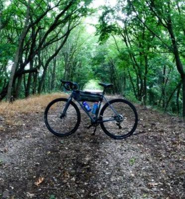 ottawa ks bike rental
