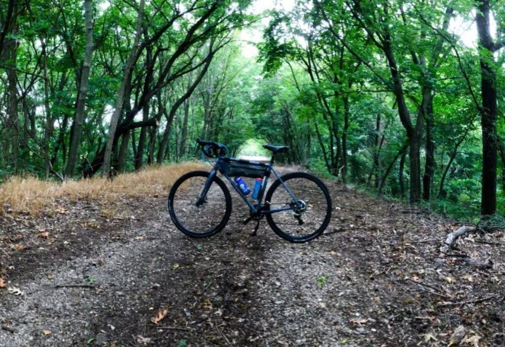 Ottawa Bike and Trail