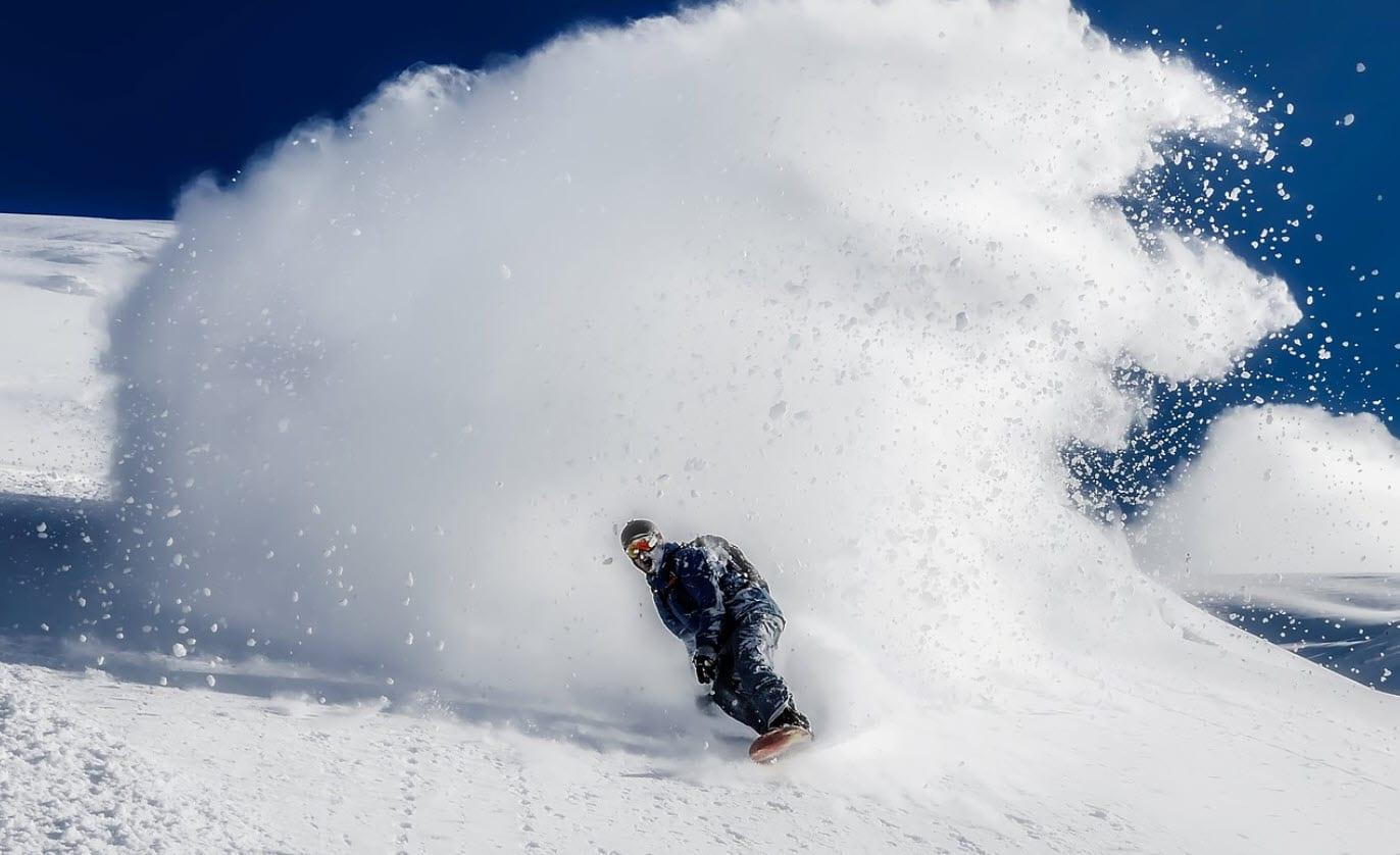 Granby Ranch ski rental