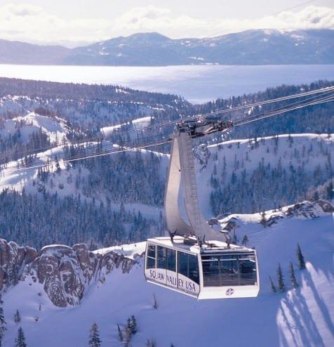 squaw valley ski rental