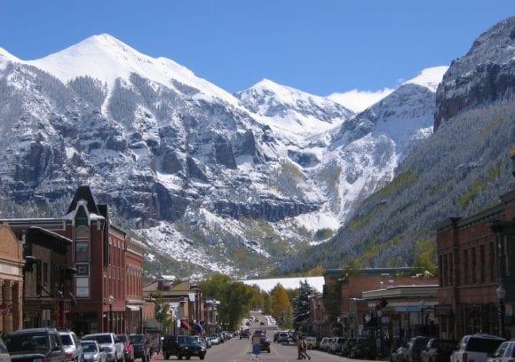 Black Tie Ski Delivery Telluride