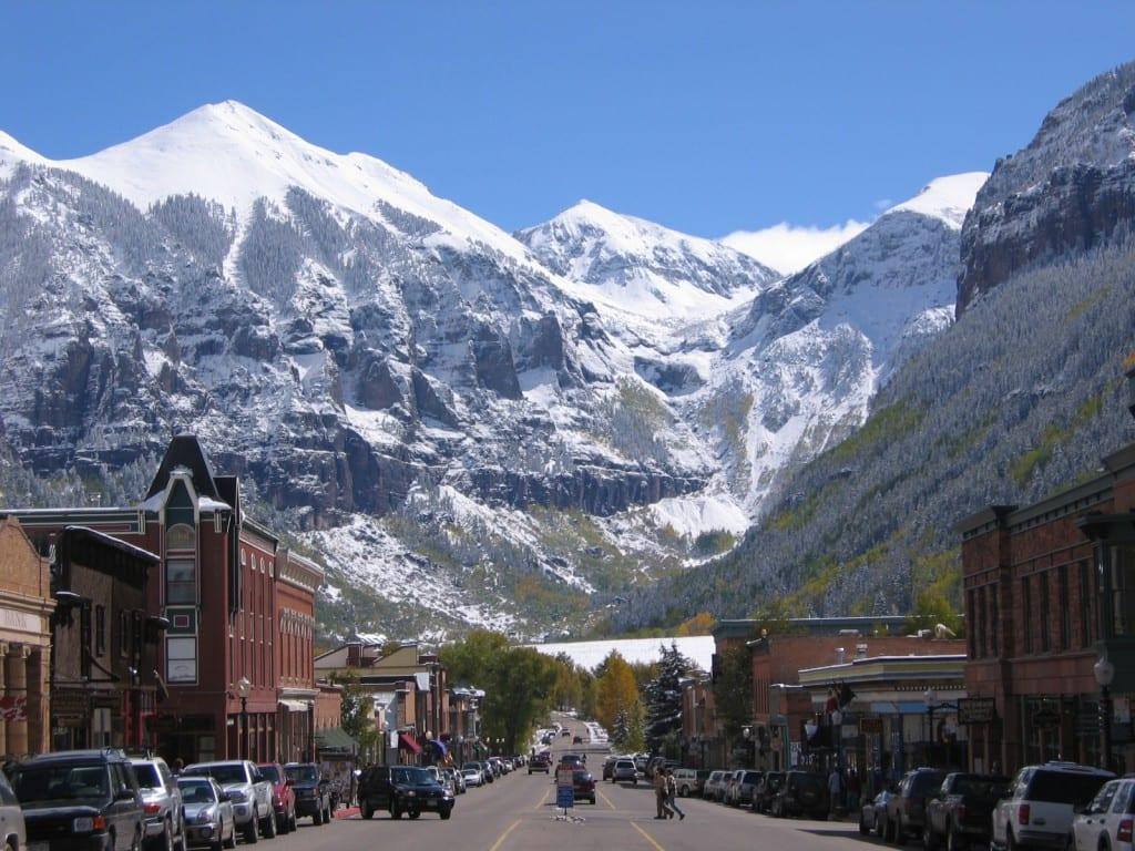 Telluride ski rental delivery