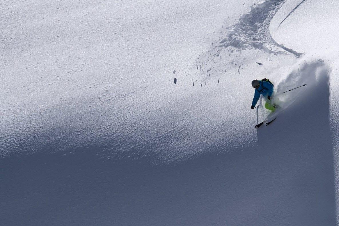 park city ski rental