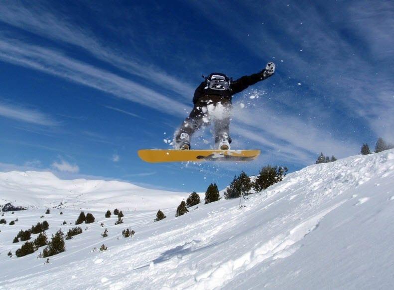 crested butte ski rental prices
