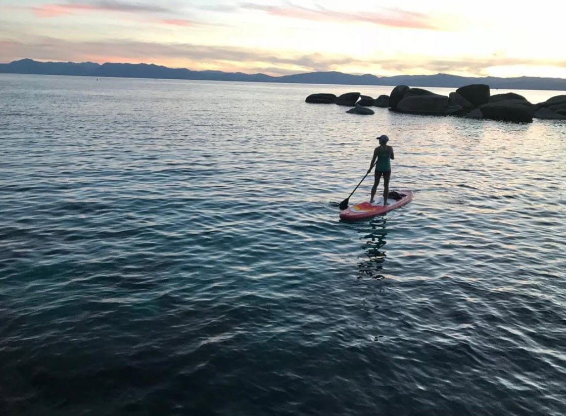 Julie Lake Tahoe
