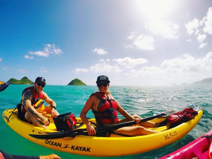 Two Good Kayaks Tours