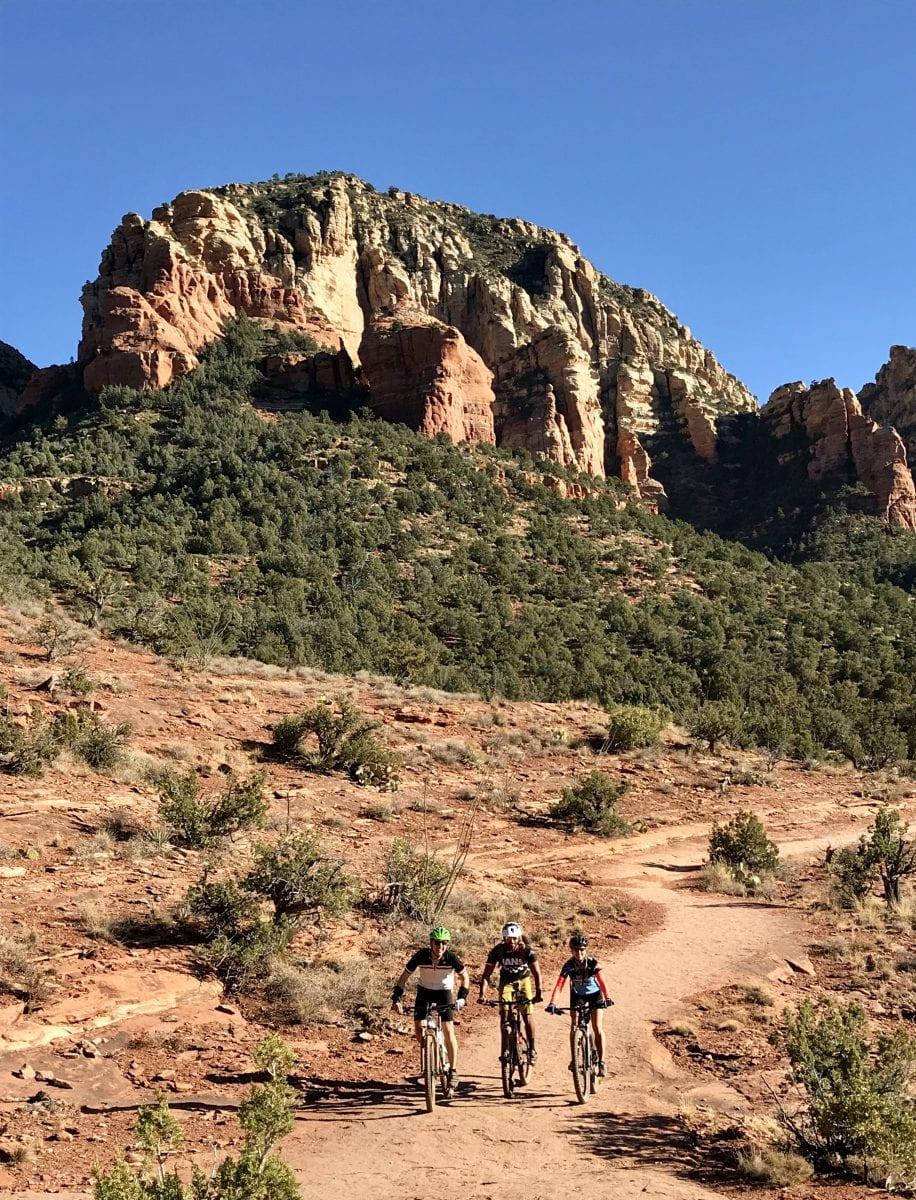 sedona trails