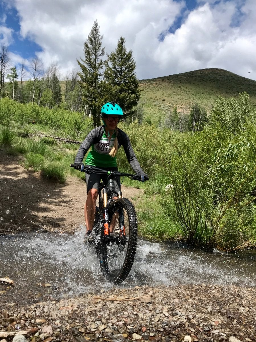 sun valley bike rental
