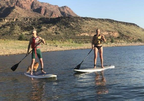 Dig Paddlesports