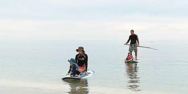 Vela Baja SUP & Kayak Rental