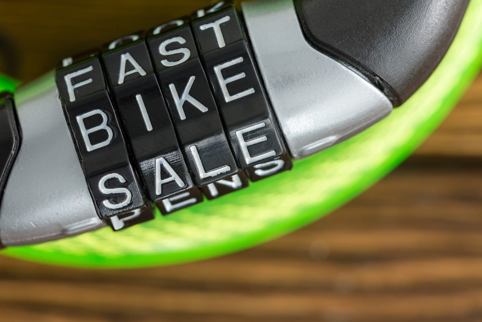 Bike Rental Gear Sale