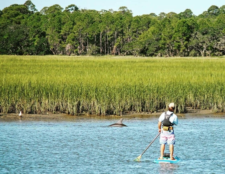 Charleston Outdoor Adventures – Rentals