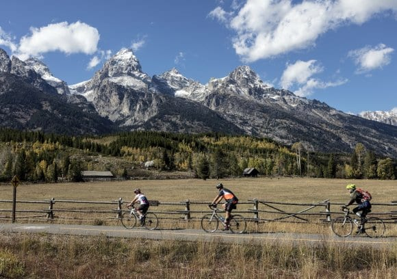 E-Bikes of Jackson Hole