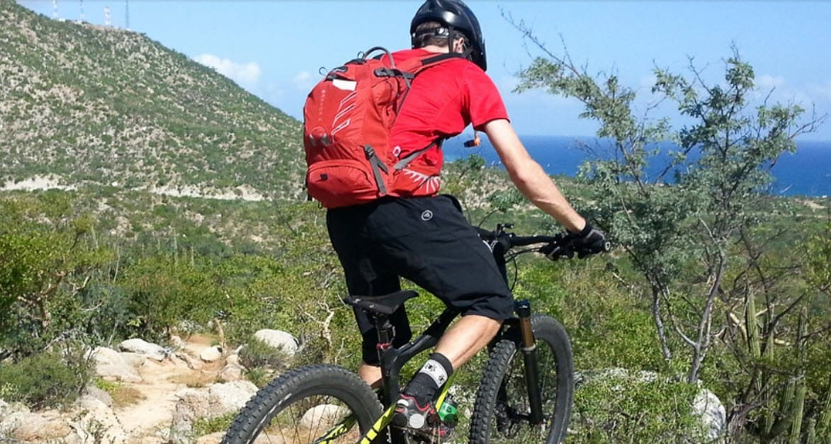 Vela Baja Bike Rental