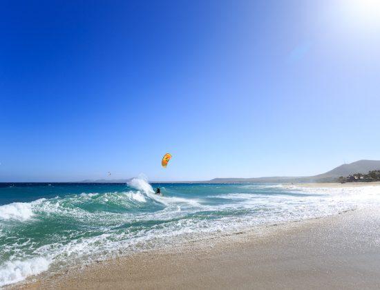 Vela Baja Kiteboard & Windsurf Lessons