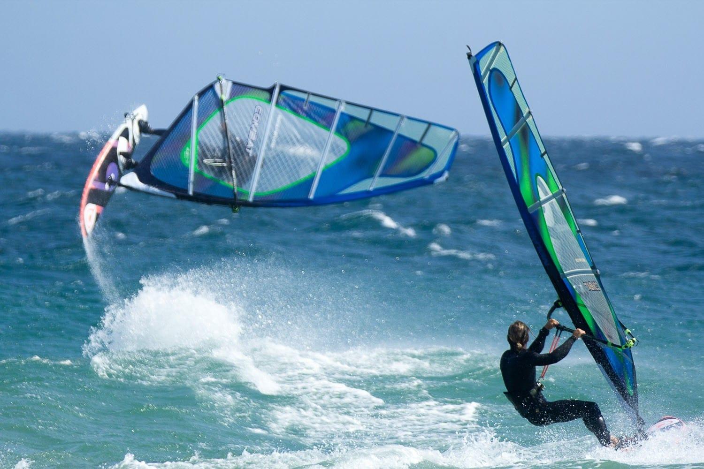 Vela Baja Kiteboard & Windsurf Rental