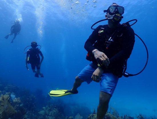Aqua Adventure Puerto Rico