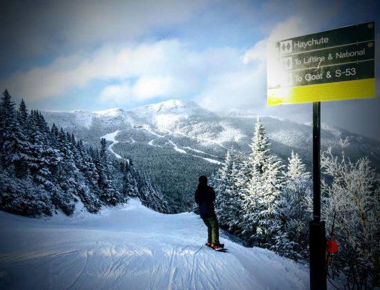 Carvers Ski Shop
