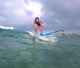 Hawaiian Style Surfing Rentals