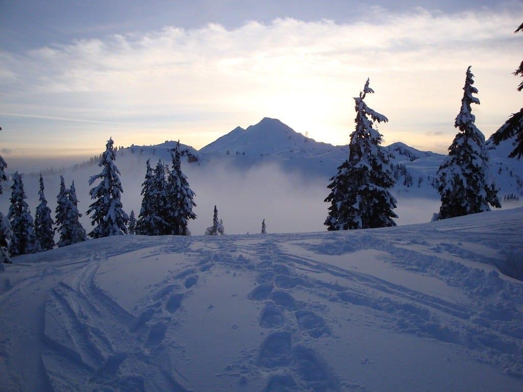 mount baker ski area