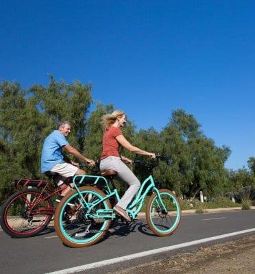 Nashville Electric Bike Rental