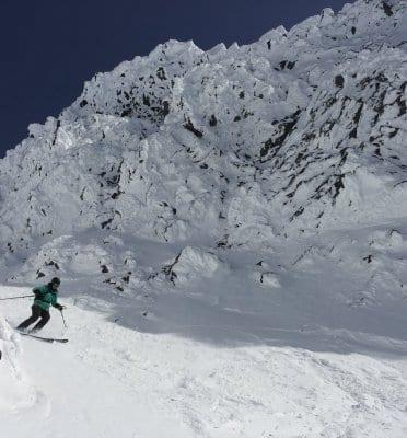 Ski Rental Whistler
