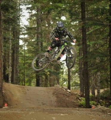 Whistler Bike Rental